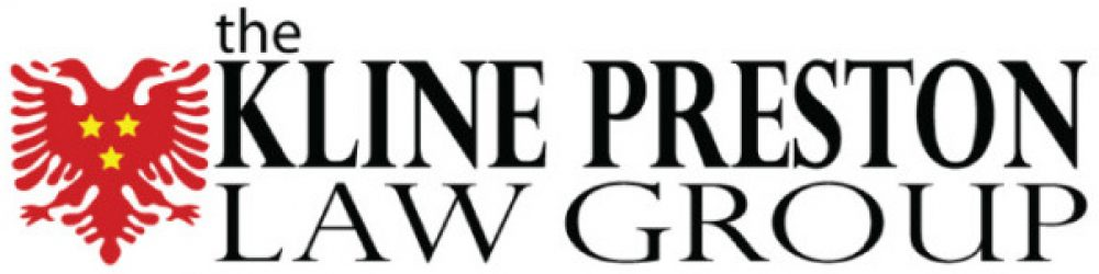 The Kline Preston Law Group Logo